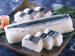 「サンマ 寿司」の画像検索結果
