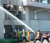 学校 期間 消防