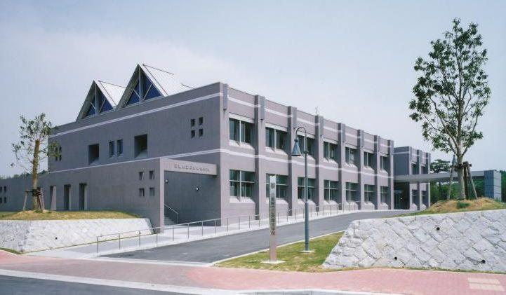 三重県立公衆衛生学院