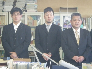 Images of 三重県立尾鷲高等学校...