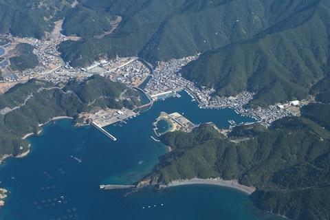 三重県|漁港・漁場:錦漁港 NIS...