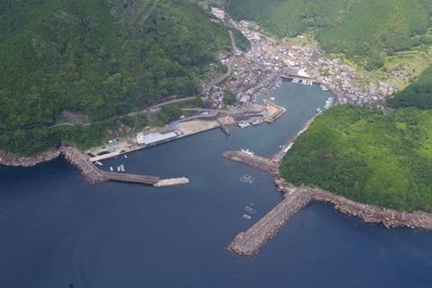 三重県|漁港・漁場:遊木漁港